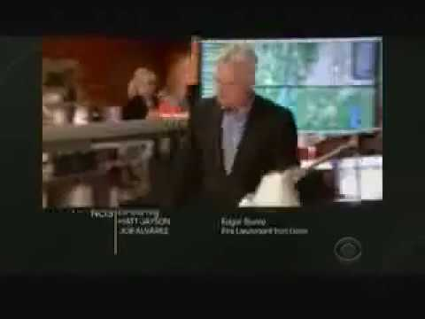 NCIS: Naval Criminal Investigative Service 14.22 (Preview)