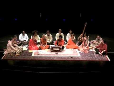 Raag Kafi, North Indian classical