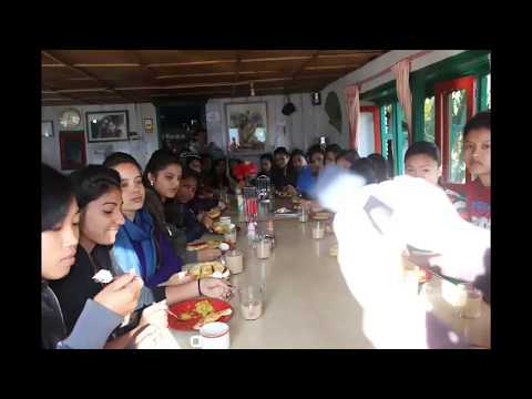 Kshitiz International College | Tour 2011 Batch