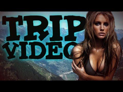 Travel Videos – My Trip Around the World, Quick Glimpse!