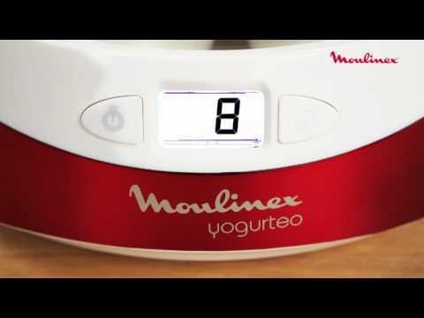 Yogurtiera Moulinex