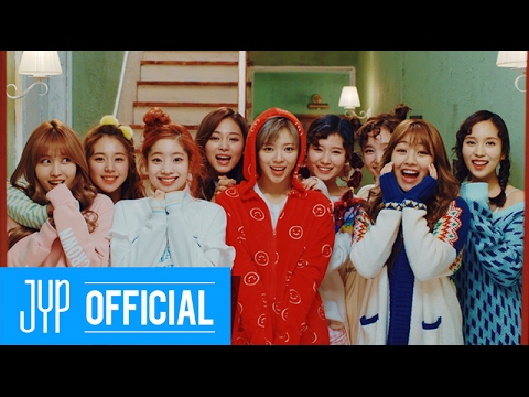 TWICE is all excited to s…