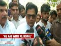 If Needed We Will Also Do Sit-In Protest, Says SP Leader Ram Gopal Yadav - Video