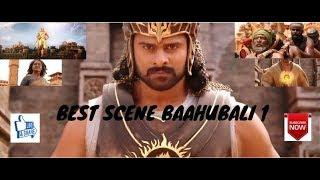 Video Best scene from Baahubali 1 | Baahubali return to mahishmati |Check game in description. MP3, 3GP, MP4, WEBM, AVI, FLV Juni 2018