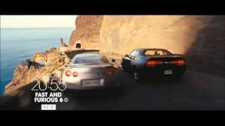 Nonton fast and furious  6 ce soir 20h55   tf1  27 9 2015 Film Subtitle Indonesia Streaming Movie Download
