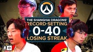 Download Lagu The Shanghai Dragons' record-setting 0-40 losing streak (Overwatch) Mp3