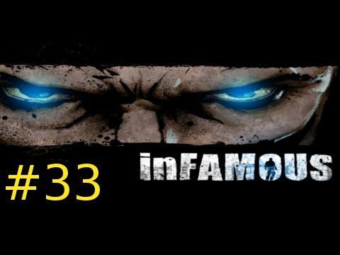 Infamous Walkthrough Part 33: Prison Break