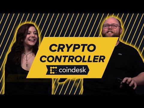 Crypto Controller - Feb 22, 2019 | CoinDesk video