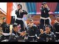 Video Kolaborasi Seni Pencak Silat PSHT SMK 1 Pancasila (2018)