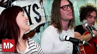 The Dandy Warhols | Moshcam Interviews