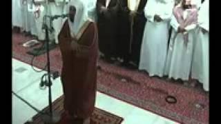 صﻵة الكسوف الحرم الشيخ ماهر المعيقلي