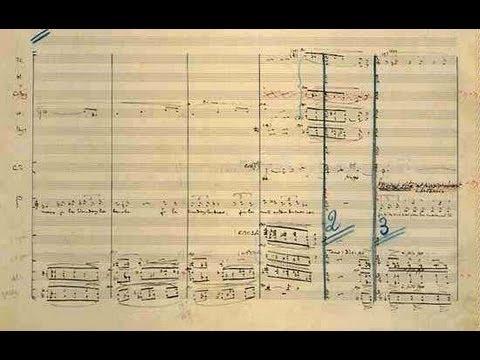 Reflexion über die neue Ausgabe von Debussy  's ' Pelléas et Mélisande  '- Professor David Grayson