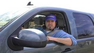 2009 Chevy Tahoe Hybrid Review