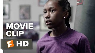 The Fits Movie CLIP - Punching Bag (2016) - Royalty Hightower Drama HD