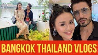 Video Thailand VLOGS with Hubby! (tragedi kehilangan anting berlian huaahh!) MP3, 3GP, MP4, WEBM, AVI, FLV November 2018