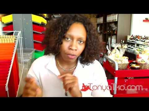 Should I Get Back With My Ex? Relationship Advice from Love Guru TonyaTko