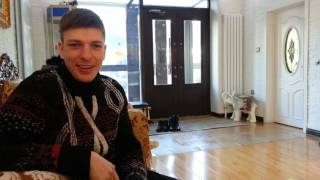 Видео блог серия 11