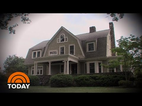 New Jersey Couple Tormented By 'The Watcher' Opens Up | TODAY