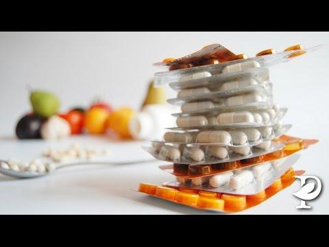 Vitaminpillen - sinnvoll oder Geldverschwendung?