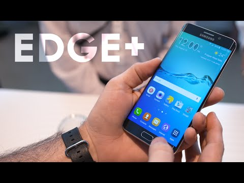 Samsung Galaxy S6 Edge+ - What you need to know!