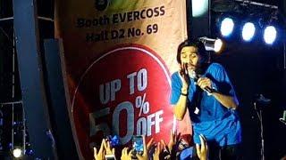 Video Sheila on7 - Film Favorit Itu Aku | Jakarta fair 2018 - JIExpo Kemayoran MP3, 3GP, MP4, WEBM, AVI, FLV Mei 2018