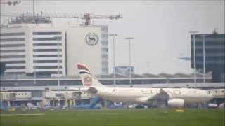 Straten van Amsterdam 2013 clip 21 - Timelapse