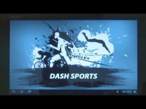 Video of Dash Sports