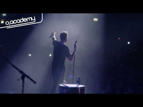 Imagine Dragons Live -  It's Time at O2 Academy Brixton (видео)