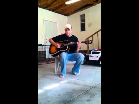 Josh Sawyer Band - Josh Fosdick pickin' around