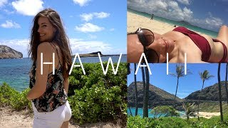Aloha my amazing friends!Have any of you ever been to Hawaii? Let me know your thoughts and any other recommendations!!Subscribe and join the tribe! :)LINKS!I N S TA G R A M: https://www.instagram.com/mackenzie_fly/?hl=enF A C E B O O K: https://www.facebook.com/Mackenzieelizabethfly/T W I T T E R: @mackenziefly_S N A P C H A T : Kenzieisfly