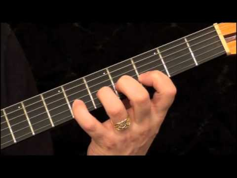Diminished Scale Pattern For Guitar