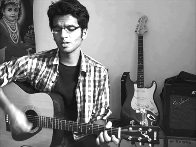 Jee Le Zara Talaash Unplugged Acoustic Guitar Cover With Chords : AllMusicSite.com