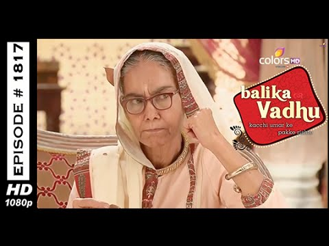 Balika Vadhu [Precap Promo] 720p 16th February 201
