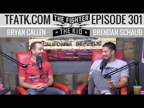 The Fighter And The Kid - Episode 301