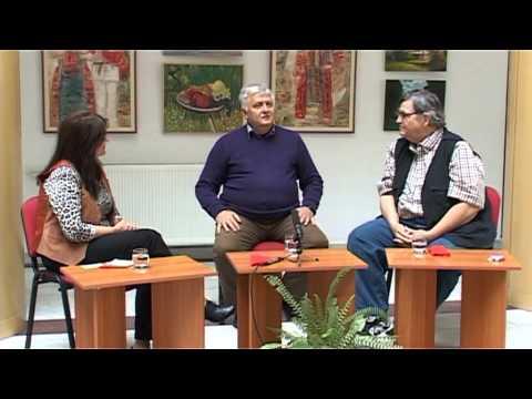 """Idei în actualitate: Interviu cu John Korst – """"A Thousand Books"""""""