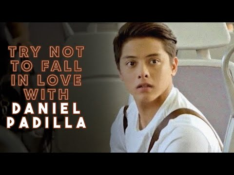 Try not to fall in love with Daniel Padilla | iWant Free Movies