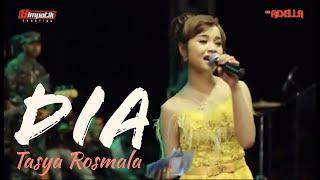 Download Lagu Dia - Tasya Rosmala | Om Adella ~live Lumajang Mp3