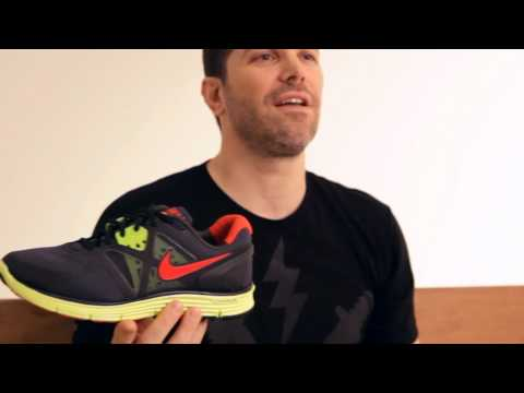 Nike LunarGlide 3 Running Shoe