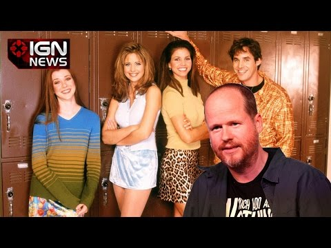 Widescreen - Series creator Joss Whedon has come out solidly against 20th Century Fox's remastered version of Buffy the Vampire Slayer that has been airing on the Pivot cable channel. In a recent tweet,...