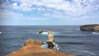 Great Ocean Road Glenaire Australia  city photos gallery : Bay of Islands - Great Ocean Road