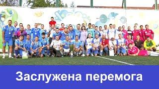У Волочиську визначили фіналістів турніру з міні-футболу