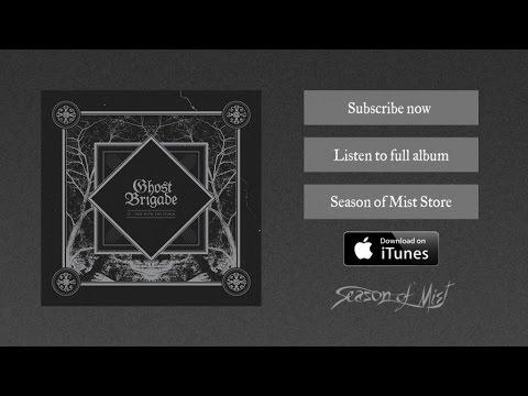 Tekst piosenki Ghost Brigade - Stones and Pillars po polsku