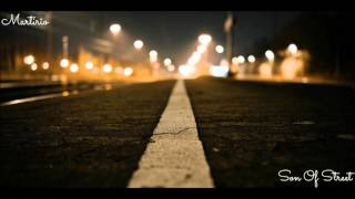Martirio // Son Of Street // 2016