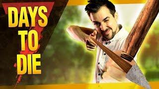 TRAITOR LEWIS | New 7 Days To Die