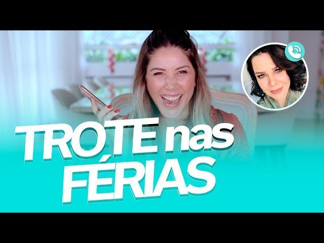TENTATIVA DE TROTE feat. FERNANDA SOUZA - Mica Rocha