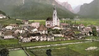 Dobbiaco Italy  city images : Toblach / Dobbiaco Trentino-Alto Adige/Südtirol - Italy