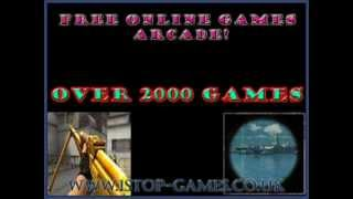 One Stop Games Arcade YouTube video