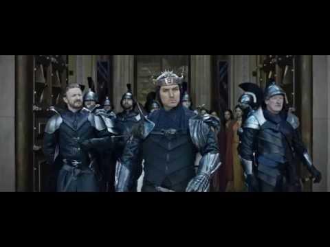 Трейлер Меч короля Артура / King Arthur: Legend of the Sword