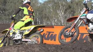 Horsham Australia  city pictures gallery : Highlights: 2016 MX Nationals Rd1 Horsham