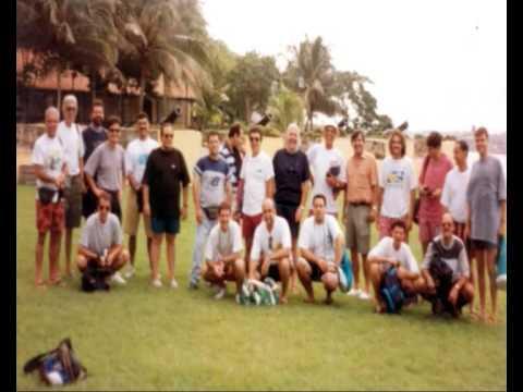 Segunda Memoria de Los Gofiones (1990-2000)